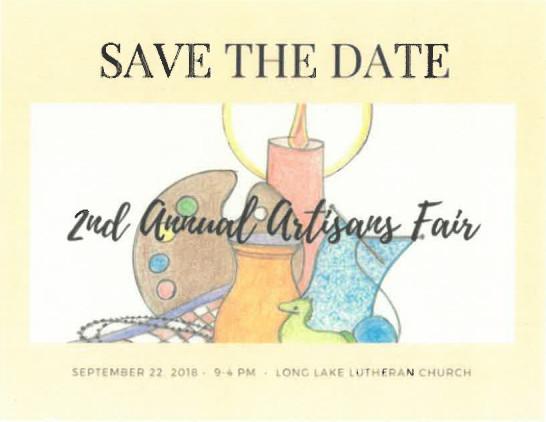 Artisans Fair 2018