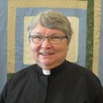 Pastor Sue Olson