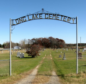 Long Lake Lutheran Church Cemetery