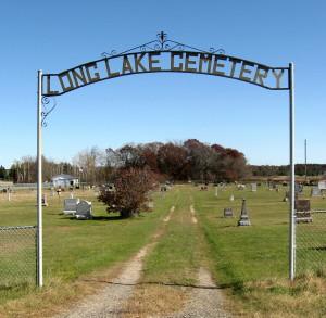 Long Lake Lutheran Church Cemetery