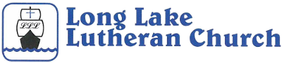 Long Lake Lutheran Church Logo