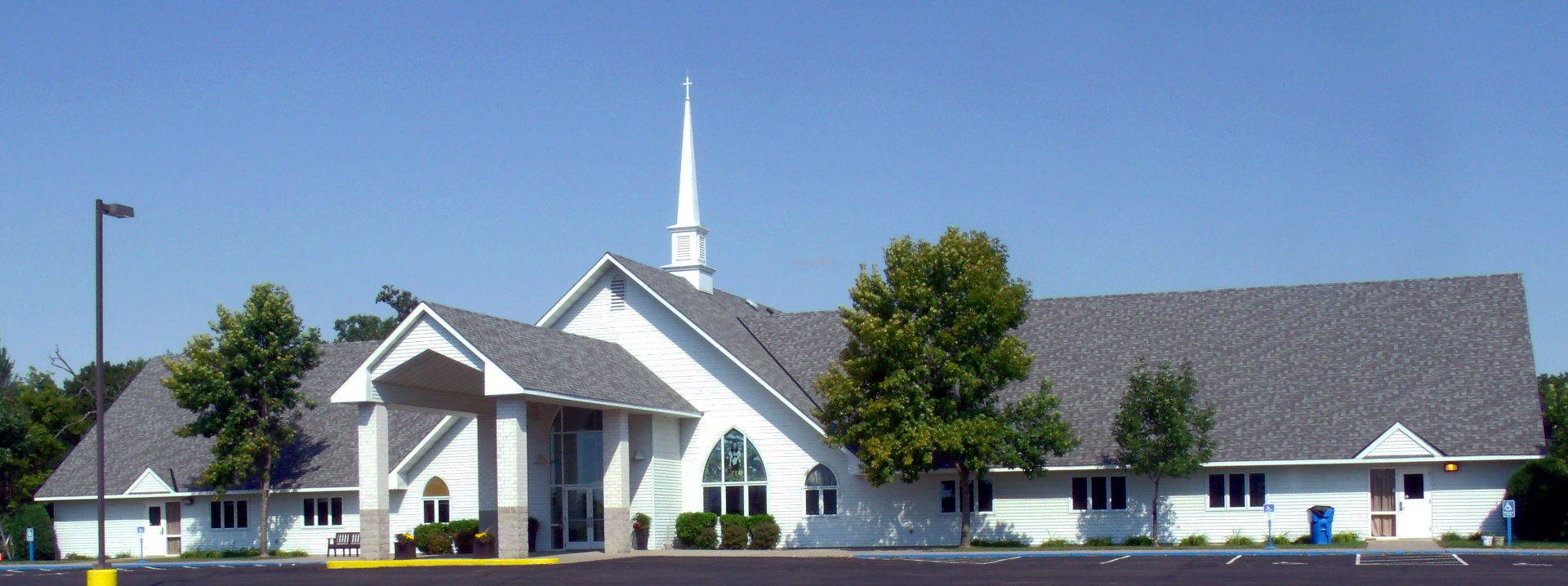 Long Lake Lutheran Church